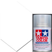 Tamiya Polycarbonate PS-58 Pearl Clear Spray Paint 86058