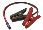 Revolectrix Cellpro PowerLab, Plier Clip Assembly, 2 ft, 60A Jumper Cable w/ EC5