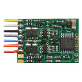 NCE 5240171 D13W DCC Decoder 4 Function Universal Hard-Wire : HO Scale