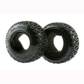 HoBao 11035 1/10 Tires Set (2Pcs) : Hyper 10SC