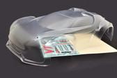 HoBao OP-0130 1/8 On-Road Clear Body : Hyper VT