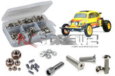 RC Screwz KYO153 Kyosho Beetle Racer 2014 Stainless Steel Screw Kit