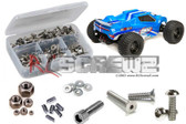 RC Screwz LOS103 Team Losi 22s ST 2WD 1/10th 150+ Stainless Steel Screw Kit