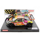 "Carrera DIGITAL 23861 Audi R8 LMS ""M. Griffith No. 19"" 1/24 Slot Car"