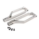 Redcat 505222TI CNC Machined Alum. Upper Arm (2)-TI : TR-MT8E / TR-MT8E-V2