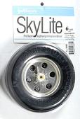 "Sullivan S885 SkyLite Wheel 6"" (1) Airplane"