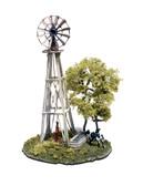 Woodland Scenics The Windmill Kit HO Train Building M103