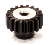 Integy 0.8 Steel 32 Pitch Pinion 18T for 1/10 Stampede 4X4 & Slash 4X4 T8576