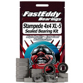 Fast Eddy Bearings TFE2188 Traxxas Stampede 4x4 XL-5 Sealed Bearing Kit