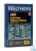 Walthers 933-3126 Transformer Kit : HO Scale