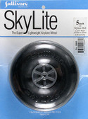 "Sullivan S883 SkyLite Wheel 5"" (1) Airplane"