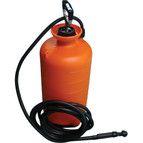 3 GALLON PUMP-UP SPRAYER WITH 16' HOSE
