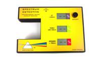 EDTM SD2400 Spectrum Detective Meter