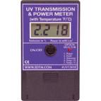 UV Transmission & Power Meter