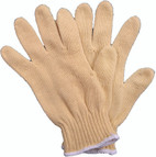 Kevlar Heat Resistant Gloves (1 Pair)