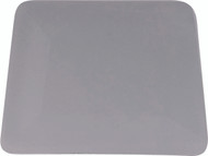 "4"" TEFLON HARD CARD - PLATINUM - HARD"