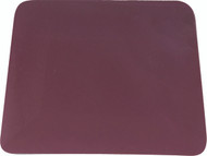 "4"" TEFLON HARD CARD - PURPLE - MEDIUM/HARD"