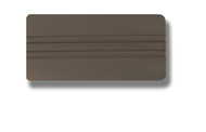 "6"" LIDCO SQUEEGEE - GRAY - MEDIUM/HARD"