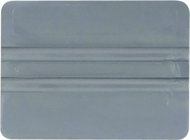 "4"" LIDCO SQUEEGEE - GRAY - MEDIUM/HARD"