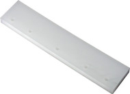 "6"" REPLACEMENT BLADE FOR PRO HANDLE POWER SQUEEGEE"