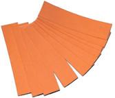 """Solskin Wet Strips 4"""" (10 Pack)"""