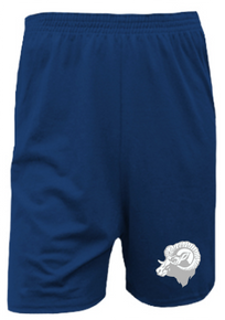 Jersey Gymshorts