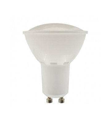 V-TAC GU10- LED light, 7W, Warm White