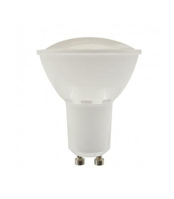 V-TAC GU10- LED light, 7W, Warm White
