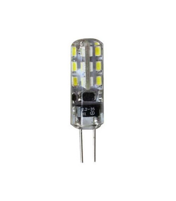 Eurolamp G4  LED light , 1,5W, Warm White
