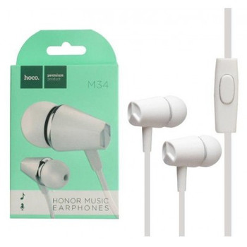 MW34-W IN-EAR HQ ERAPHONE FOR PC/TABLE/PHONE
