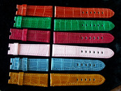Panerai OEM 22 mm Straps Cover Photo