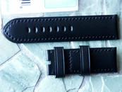 Panerai OEM Black Calf Strap 26/26 mm