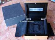 Panerai OEM Pearwood Box L: $450 USD