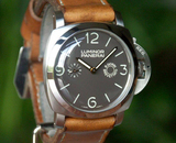 Panerai PAM 203 Luminor 8 Day Angelus Movement Special Edition 47mm
