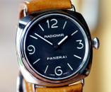 Panerai PAM 248 Ferretti Radiomir Special Edition of 20 Units