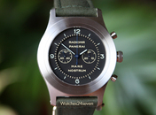 Panerai PAM 300 Mare Nostrum Chronograph Minerva Movement 52mm