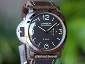 Panerai PAM 368 Luminor 1950 Destro 8 Days Titanio Special Edition 47mm