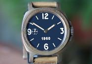 Comando Bronzo 1960 Special Edition of 25 Units