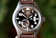 IWC St. Exupery Power Reserve Stainless LTD Edition 44mm IW32104 ON HOLD