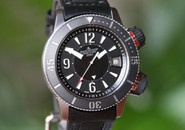 Jaeger LeCoultre Master Compressor Diving Alarm Navy SEALs LTD 44mm Q183T470