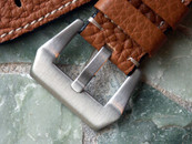 Pre V Style Brushed SS Buckle $18.00 USD