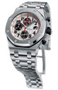 Audemars Piguet Royal Oak Offshore Chrono Themes Silver Panda on bracelet Model 26170ST.OO.D101CR.02