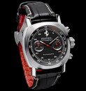 Panerai Ferrari FER 18 Granturismo Chronograph Black Dail 40 mm