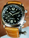 Panerai PAM 242 Radiomir GMT Limited Production of 300 units 45 mm Double Crown $7