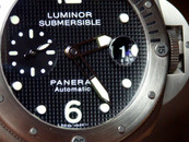 Panerai PAM 25 Submersible Titanium