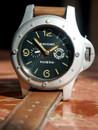 Panerai Vintage 2/56 Aluminum 56 mm watch