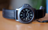 Panerai PAM 26 L Luminor Marina Destro w PVD LTD