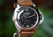 Panerai PAM 401 Luminor Marina GMT 10 Day Firenze Boutique Special Edition: $19