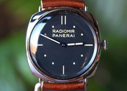 Panerai PAM 449 Radiomir Special Edition SLC of 750 units 47 mm