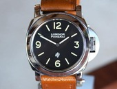 Panerai Pre Vendom 5218-201a Logo Matching Dial 44mm..